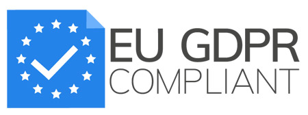 We are EU GDPR Compliant