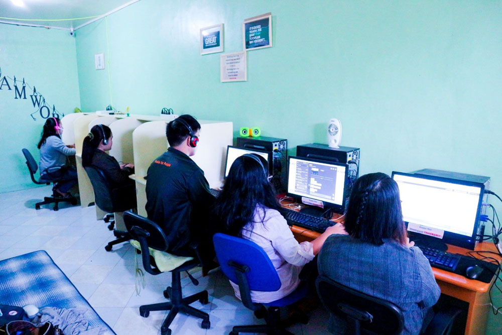 Call Center Support Services at IdeasUnlimited