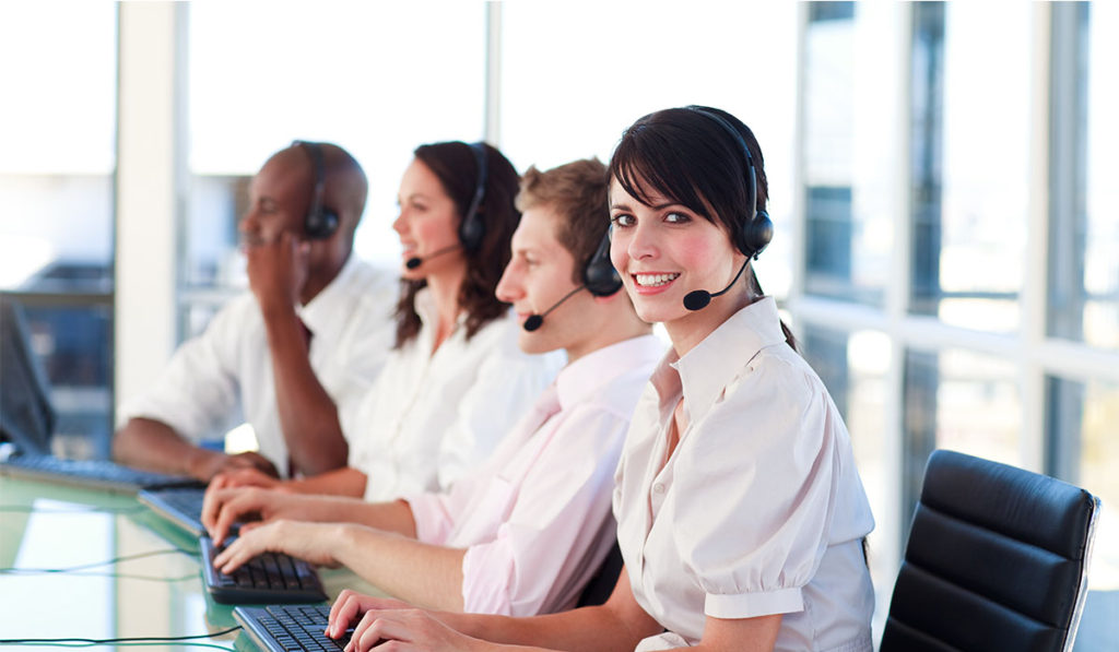 2018: A New Era of Customer Service – Are You Ready?