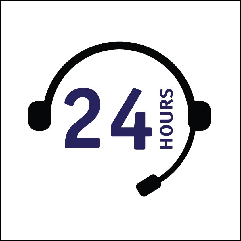 IdeasUnlimited provides 24 Hour Call Center Support