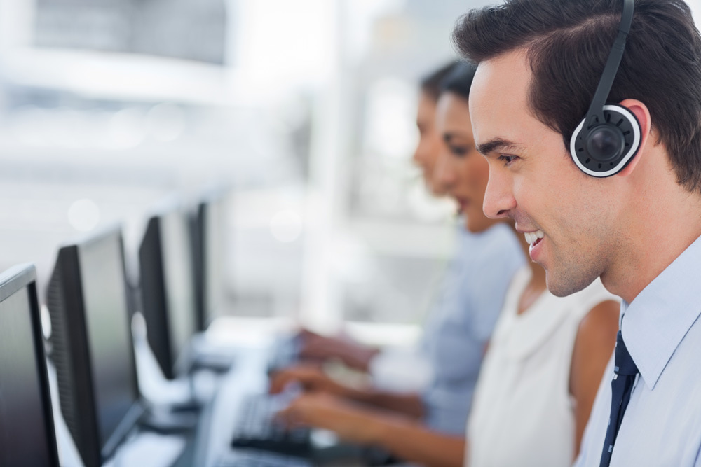 24 Hour Call Center Support at IdeasUnlimited