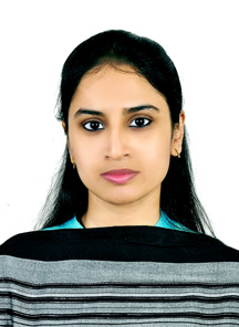 Fahima A - HR & Admin Executive at IdeasUnlimited, Global Support Services Provider