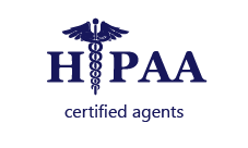 IdeasUnlimited has HIPAA Certified Agents