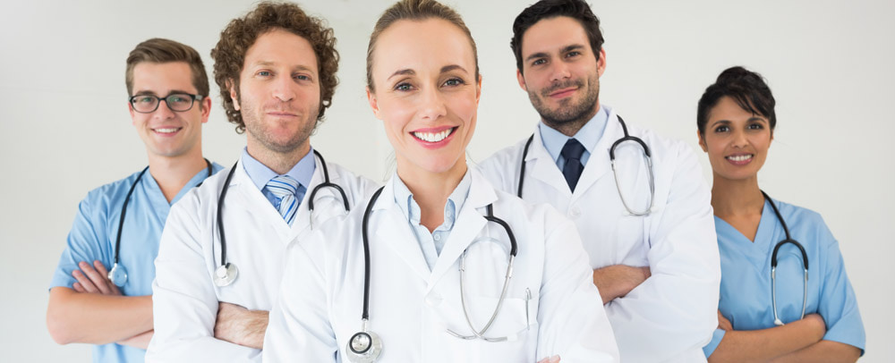 IdeasUnlimited provides support services to the Medical Industry