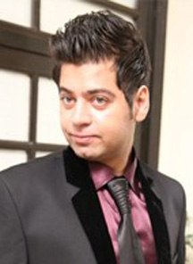 Shahzad Yaqoob aka Nick - Manging Director and Co-Founder IdeasUnlimited
