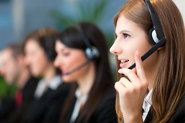 Good Call Center