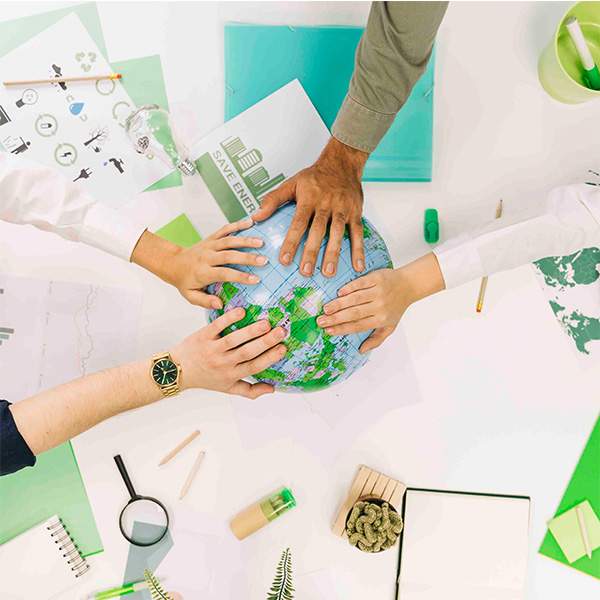 Sustainable Hacks to Create a Green Business