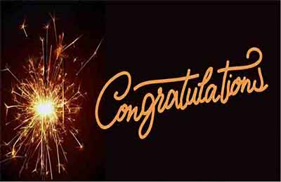 Congratulations on Work Anniversaries at IdeasUnlimited
