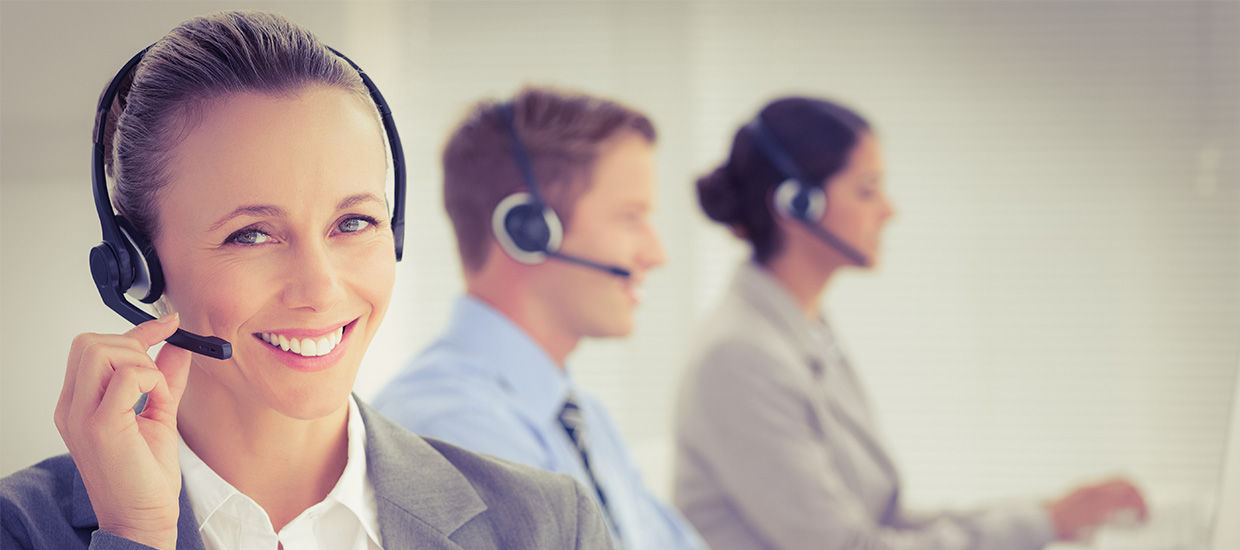 Healthcare Call Center Services