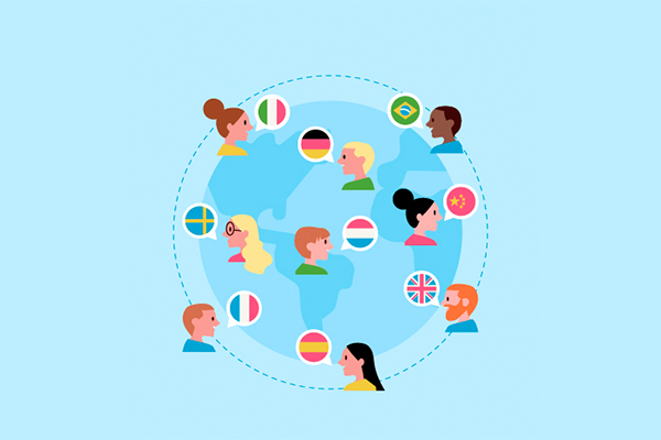 Lost in Translation—Overcome It with Multilingual Support