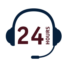 24 Hour Call Center at IdeasUnlimited