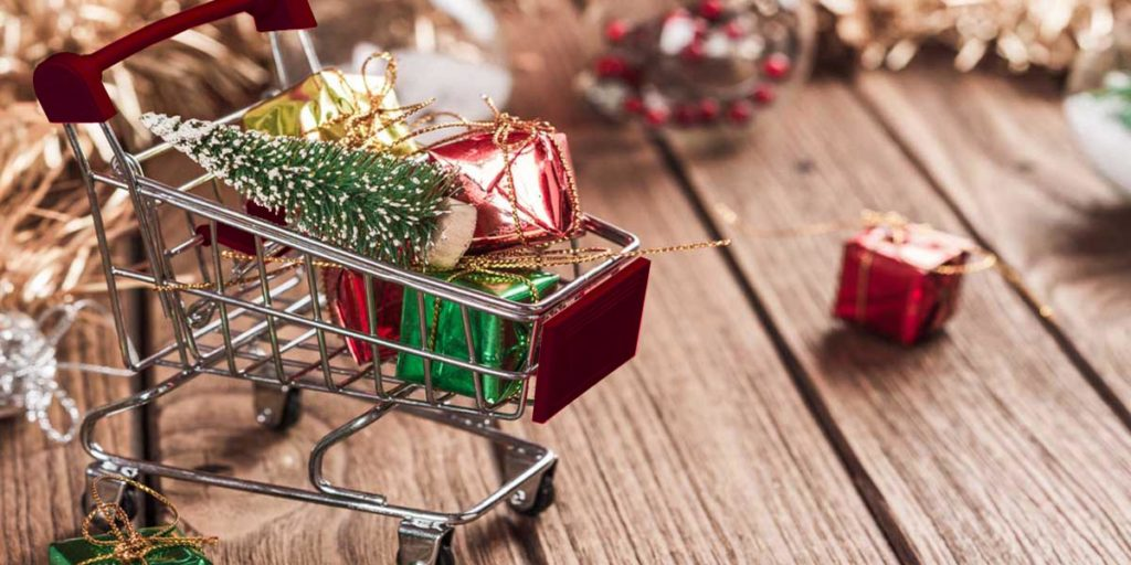 Get IU Ecommerce Support Services for the Holidays