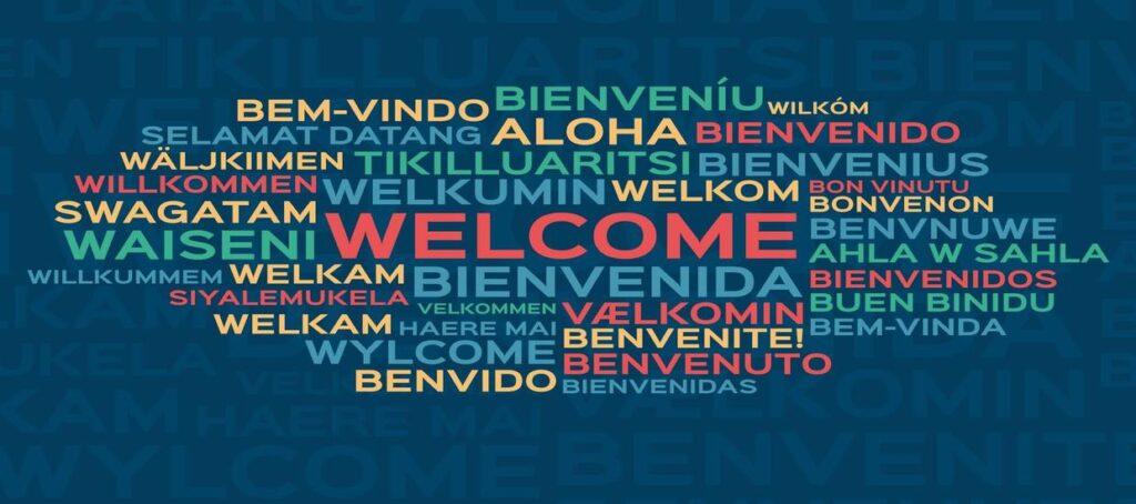 IdeasUnlimited's Multilingual Transcription Services