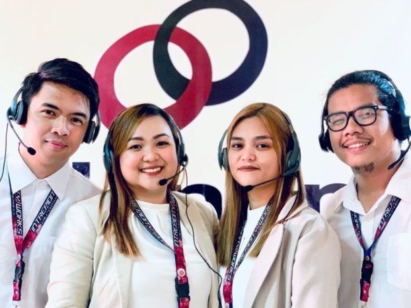 Providing Outbound Call Center Services in the Philippines