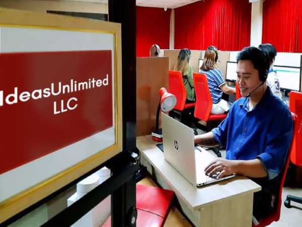 IdeasUnlimited Customer Service Center in the Philippines
