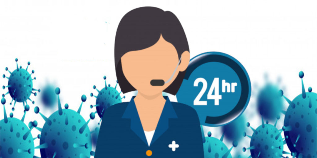Why You Should Hire a Healthcare Call Center During the COVID-19 Pandemic